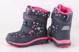 Купить Модель №5918 Зимние ботинки ТМ «BG» Termo - фото 3