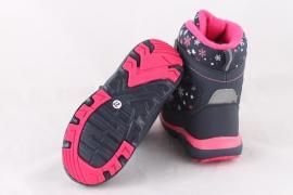 Купить Модель №5918 Зимние ботинки ТМ «BG» Termo - фото 4