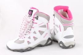 Купить Модель №5910 Зимние ботинки ТМ «BG» Termo - фото 3