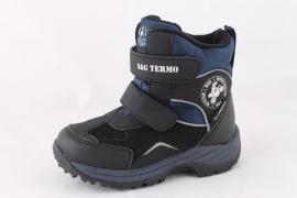 Модель №5891 Зимние ботинки ТМ «BG» Termo