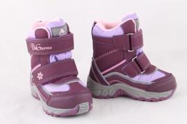 Купить Модель №5900 Зимние ботинки ТМ «BG» Termo - фото 2