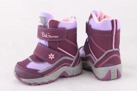 Купить Модель №5900 Зимние ботинки ТМ «BG» Termo - фото 3