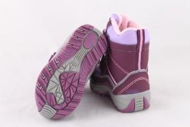 Купить Модель №5900 Зимние ботинки ТМ «BG» Termo - фото 4