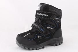 Модель №5894 Зимние ботинки ТМ «BG» Termo
