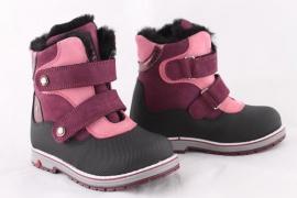 Купить Модель №5952 Зимние ботинки ТМ «MINIMEN» - фото 2