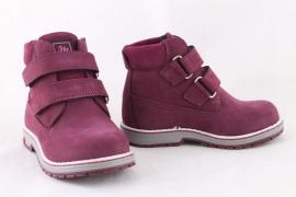 Купить Модель №5947 Демисезонные ботинки ТМ «MINIMEN» - фото 2