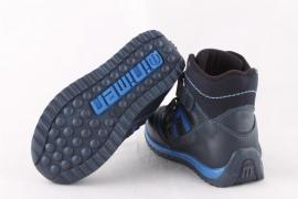 Купить Модель №5946 Демисезонные ботинки ТМ «MINIMEN» (Турция) - фото 4