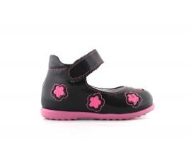 Модель №5937 Демисезонные ботинки ТМ «MINIMEN» (Турция)