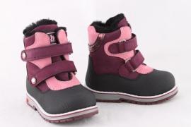 Купить Модель №5942 Зимние ботинки ТМ «MINIMEN» (Турция) - фото 2