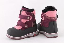 Купить Модель №5942 Зимние ботинки ТМ «MINIMEN» (Турция) - фото 3