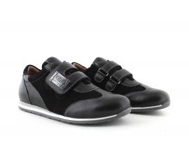 Модель №5954 Демисезонные ботинки ТМ «MINIMEN»