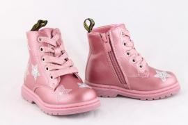"""Купить Модель №5976 Демисезонные ботинки ТМ """"Сказка"""" - фото 2"""