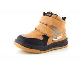 Купить Модель №6889 Демисезонный ботинки ТМ «Каприз» (Львов) - фото 2