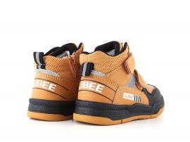 Купить Модель №6889 Демисезонный ботинки ТМ «Каприз» (Львов) - фото 4