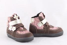 Купить Модель №6018 Демисезонные ботинки ТМ «Palaris» (Украина) - фото 2