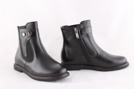 Купить Модель №6012 Демисезонный ботинки ТМ «Каприз» (Львов) - фото 2