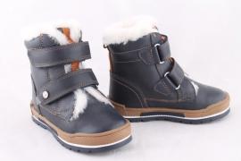 Купить Модель №6060 Зимние ботинки ТМ «BARTEK» - фото 2