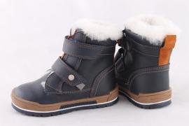 Купить Модель №6060 Зимние ботинки ТМ «BARTEK» - фото 3