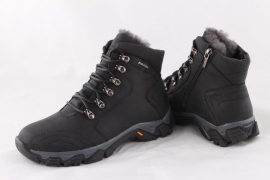 Купить Модель №6093 Зимние ботинки ТМ «Palaris» - фото 3