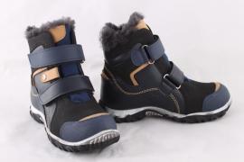 Купить Модель №6098 Зимние ботинки ТМ «Palaris» - фото 2