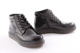 """Купить Модель №6142 Демисезонные ботинки ТМ """"Сказка"""" - фото 2"""