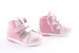 Купить Модель №6104 Демисезонные ботинки ТМ CLIBEE - фото 2