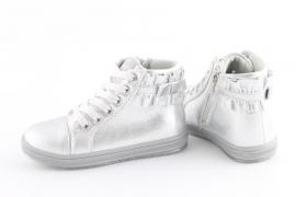 Купить Модель №6391 Демисезонные ботинки ТМ CLIBEE (Румыния) - фото 3