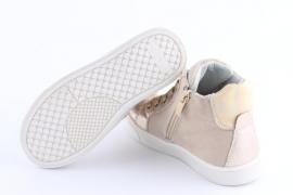 Купить Модель №6396 Демисезонные ботинки ТМ CLIBEE - фото 4