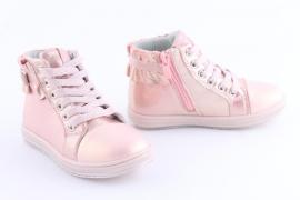 Купить Модель №6390 Демисезонные ботинки ТМ CLIBEE - фото 2