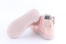 Купить Модель №6390 Демисезонные ботинки ТМ CLIBEE - фото 4