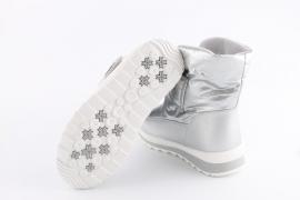 Купить Модель №6385 Зимние ботинки Тм Clibee - фото 4