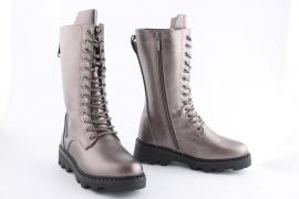 Купить Модель №6386 Зимние ботинки Тм Clibee - фото 2