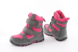 Купить Модель №6413 Зимние ботинки ТМ «BG» Termo - фото 3