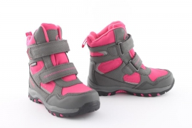 Купить Модель №6413 Зимние ботинки ТМ «BG» Termo - фото 2