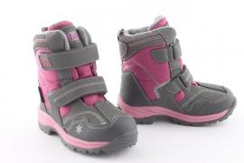 Купить Модель №6414 Зимние ботинки ТМ «BG» Termo - фото 2