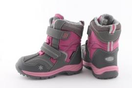 Купить Модель №6414 Зимние ботинки ТМ «BG» Termo - фото 3