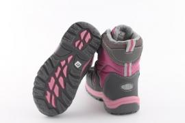 Купить Модель №6414 Зимние ботинки ТМ «BG» Termo - фото 4