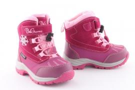 Купить Модель №6422 Зимние ботинки ТМ «BG» Termo - фото 2