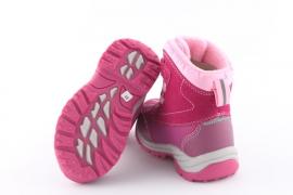 Купить Модель №6422 Зимние ботинки ТМ «BG» Termo - фото 4