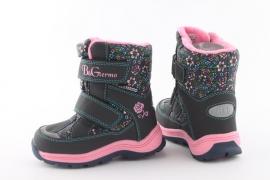 Купить Модель №6406 Зимние ботинки ТМ «BG» Termо - фото 3