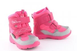 Купить Модель №6423 Зимние ботинки ТМ «BG» Termo - фото 2