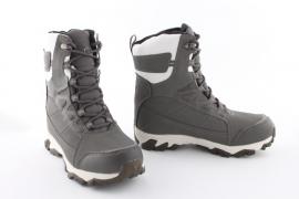 Купить Модель №6410 Зимние ботинки ТМ «BG» Termo - фото 2