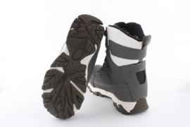 Купить Модель №6410 Зимние ботинки ТМ «BG» Termo - фото 3