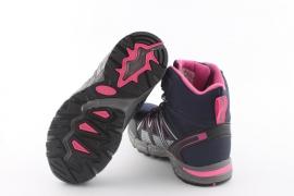 Купить Модель №6436 Зимние ботинки ТМ «BG» - фото 4