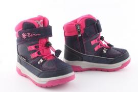 Купить Модель №6434 Зимние ботинки ТМ «BG» Termo - фото 2