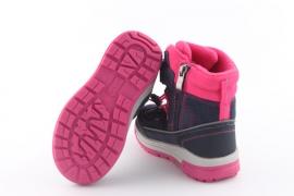 Купить Модель №6434 Зимние ботинки ТМ «BG» Termo - фото 4