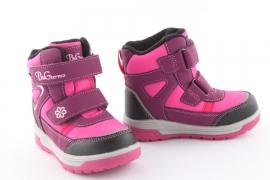 Купить Модель №6433 Зимние ботинки ТМ «BG» - фото 2
