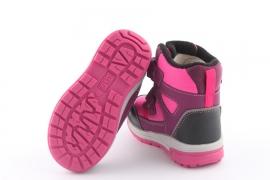 Купить Модель №6433 Зимние ботинки ТМ «BG» - фото 4
