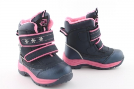 Купить Модель №6409 Зимние ботинки ТМ «BG» Termo - фото 2