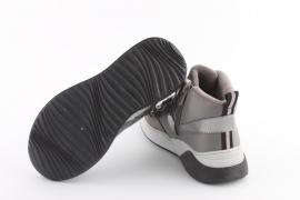 """Купить Модель №6442 Демисезонные ботинки ТМ """"Сказка"""" - фото 4"""